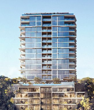 Apartments For Sale In Perth Luxury Apartments Hillam Architects