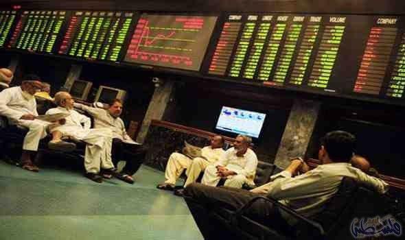 الأسهم الباكستانية تغلق على ارتفاع بنسبة 0.49%: أغلق مؤشر بورصة كراتشي كبرى أسواق الأسهم الباكستانية اليوم على ارتفاع بنسبة 0.49% أي ما…