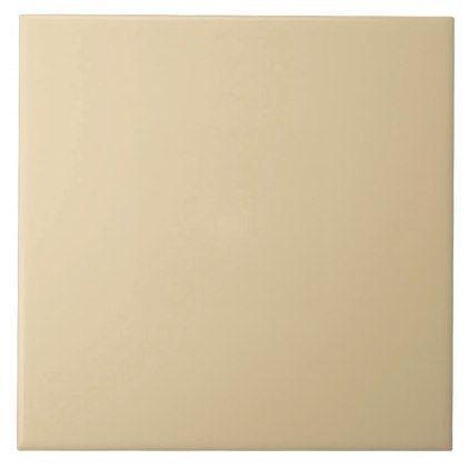 Vintage blank tile