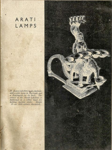 Heritage of India: Lamps of India