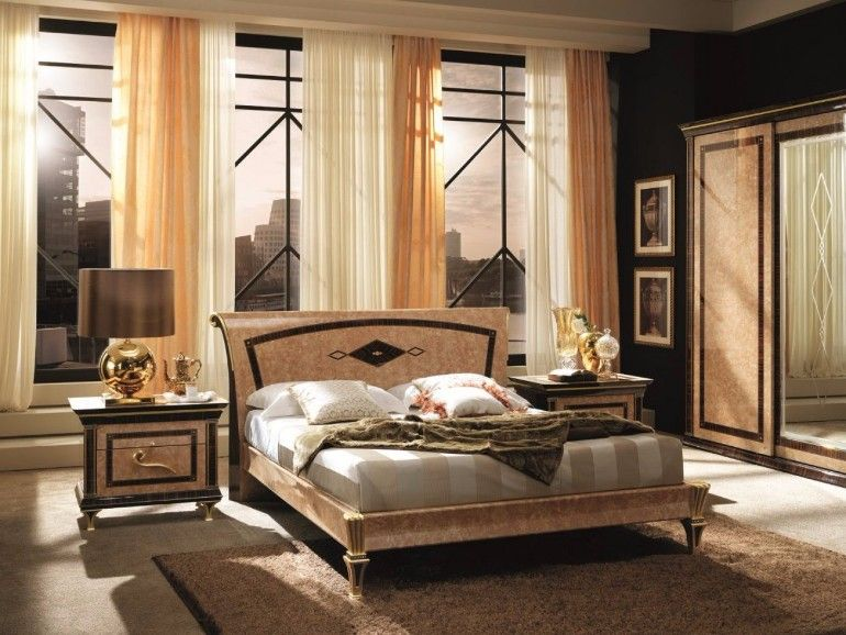 art deco bedroom furniture. 9 Marvelous Master Bedrooms in Art Deco Style  deco bedroom