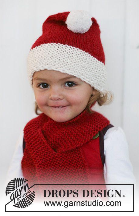 Catálogo DROPS Baby 19 - Patrones gratuitos de punto y ganchillo ...