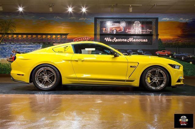 mustang | american cars | pinterest