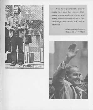 Jack Nicholson for McGovern