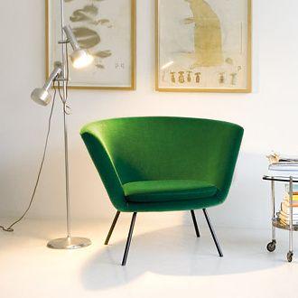 Herbert Hirche H 57 Chair
