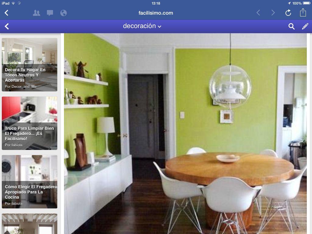 Comedor | Diseños de Interiores | Pinterest | Comedores y Interiores