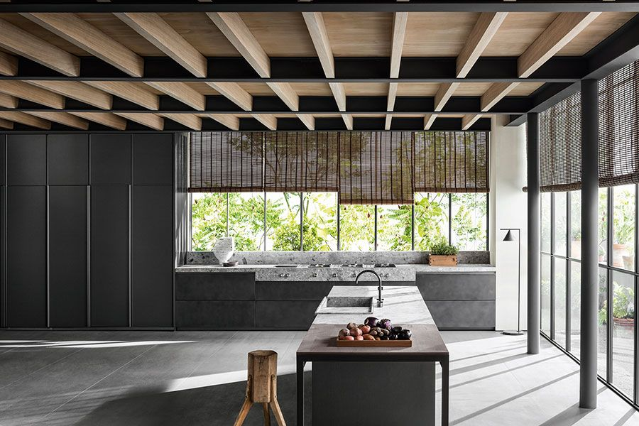 30 Cucine da Sogno Moderne delle Migliori Marche | Cucine, Design ...