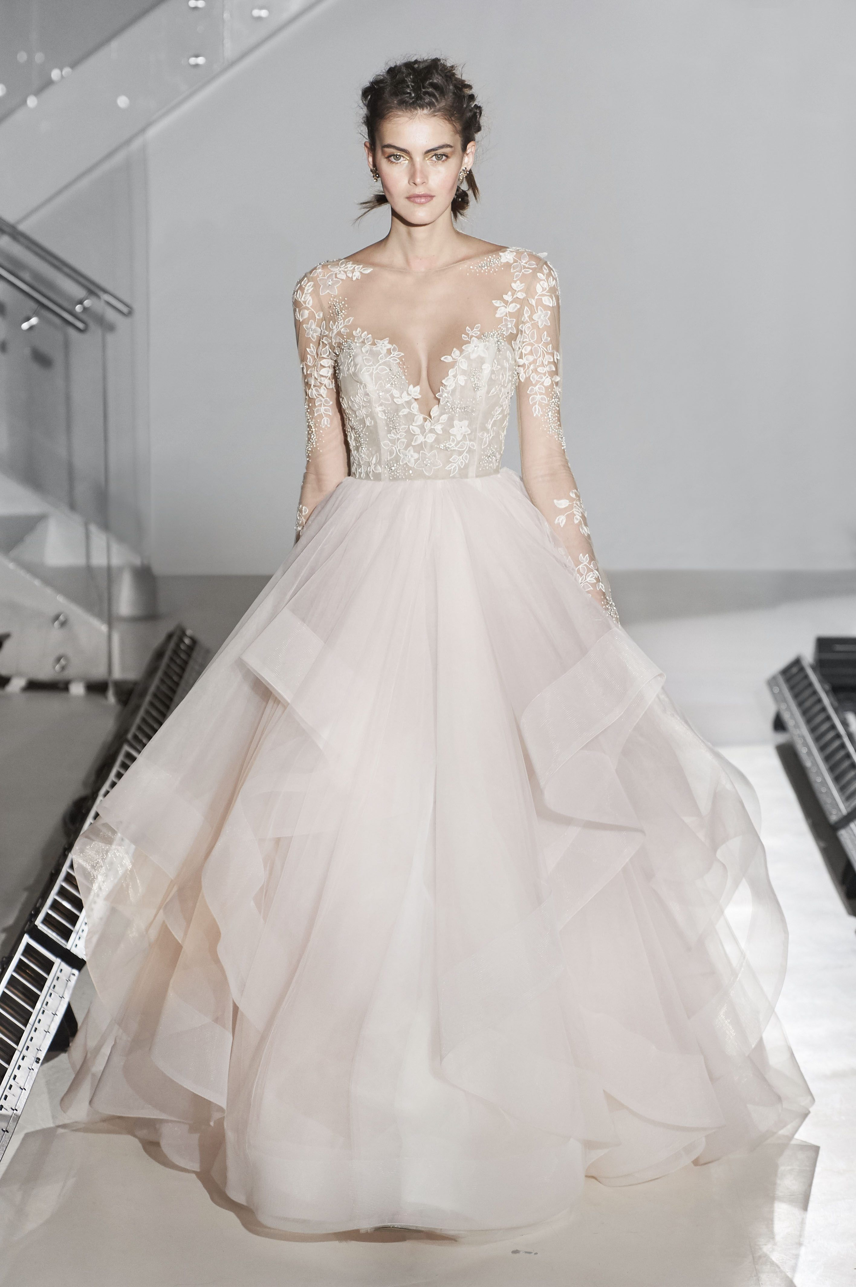 78+ Hayley Paige Wedding Dresses Vancouver - Hayley Paige Decklyn ...