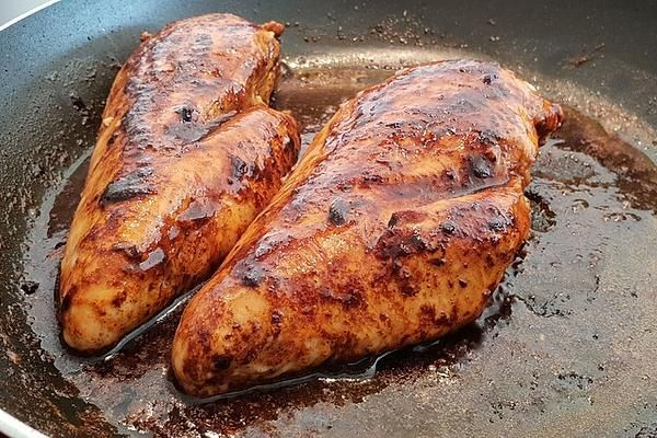 Marinade für Hähnchen von allowai | Chefkoch