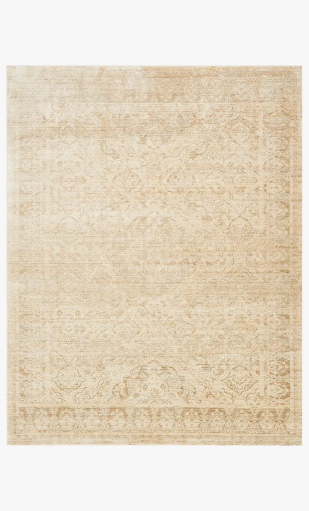 Trousdale Rug In Sand By Ed Ellen Degeneres Crafted By Loloi Burke Decor Unique Area Rugs Modern Area Rugs Loloi