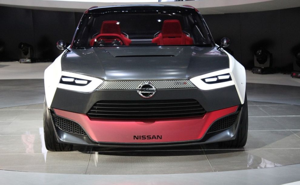 2017 Nissan IDx Rumor And Specifications - http://world wide web ...