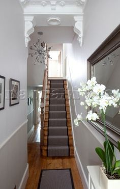 Practical decorating ideas small edwardian terraced house google search also rh pinterest