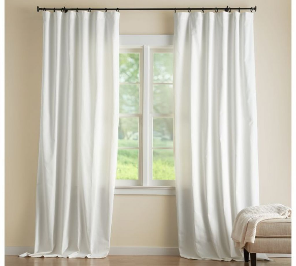 Selecting The Best Cotton Curtains Cotton curtains and Interiors