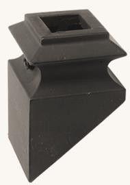 Best L J Smith Li Alpsh02 — Pitch Shoe For 1 2 Square Iron 400 x 300