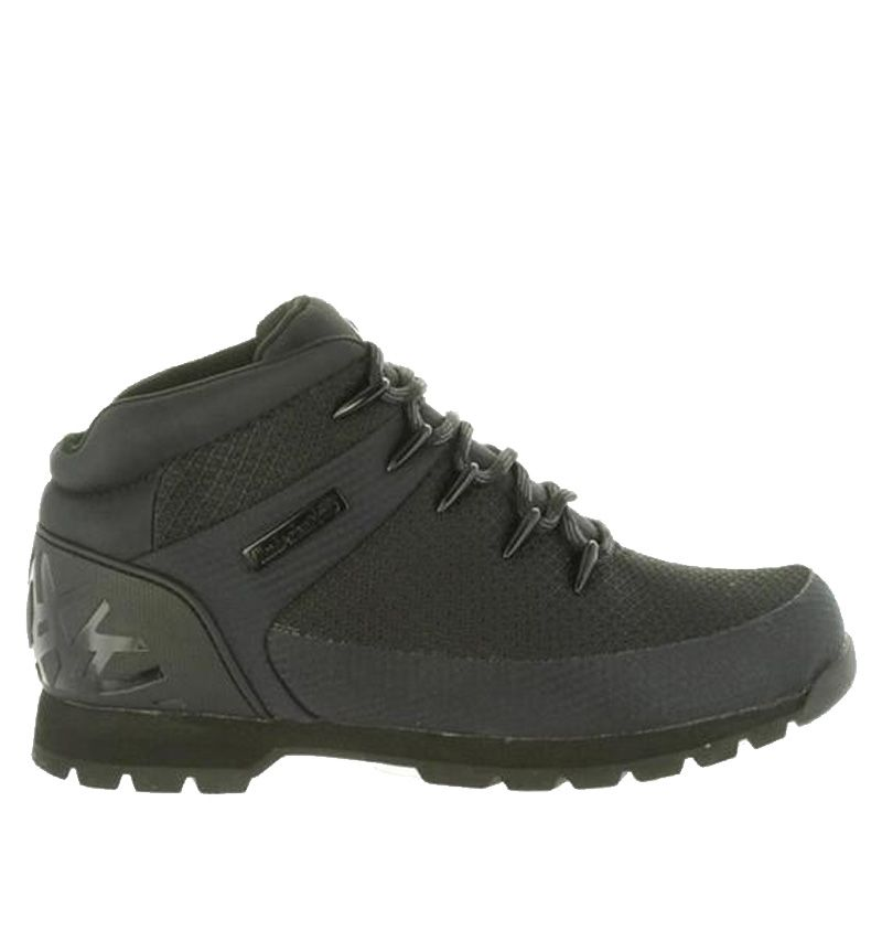 Chaussures Homme Timberland Euro Sprint WP Mid Hiker