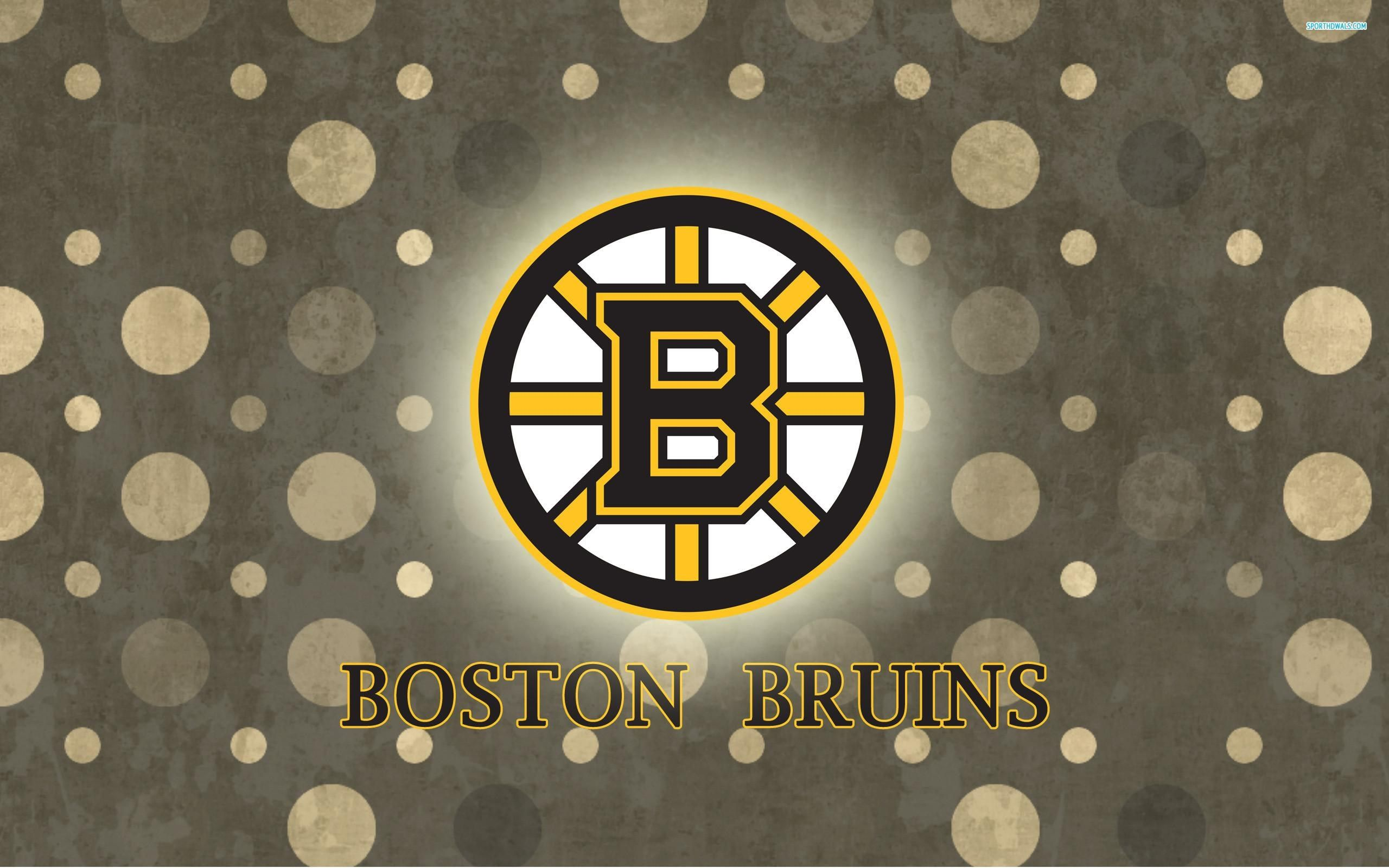 boston bruins logo hd background | bzwallpapers.xyz | Pinterest | Hd ...