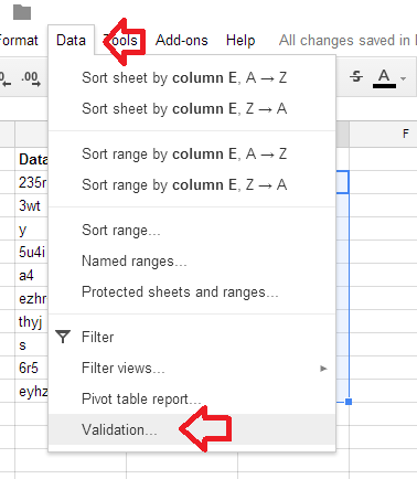 Insert images into Google Spreadsheet cells - YouTube