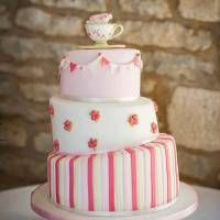 Gem of the Week ~ The Pretty Cake Company | Ice the Cake ~ The Blog