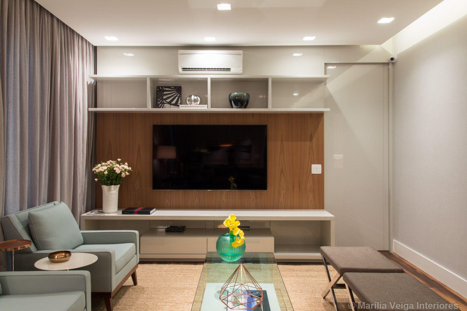 Decora o de interiores em apartamento para so - Decoradora de interiores ...