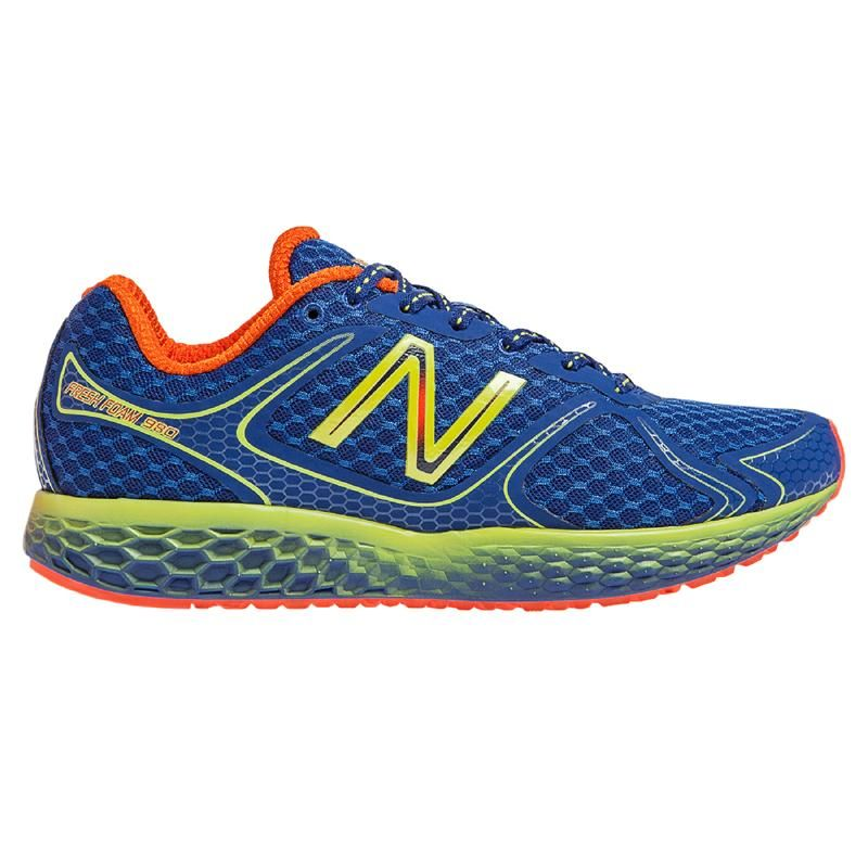 Check out these brand new Men's New Balance Fresh Foam 980