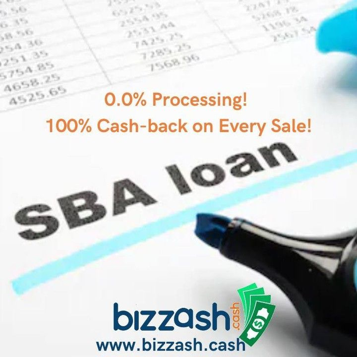 $370 Million in Funding is currently available via our processing platform. For businesses that meet the eligibility requirements, these funds can be a lifesaver...Keeping businesses afloat during these difficult times: PPP: Paycheck Protection Program EIDL: Economic Injury Disaster Loans SBA Loan Programs 0.0% Processing - 100% Cash-Back on Every Sale!