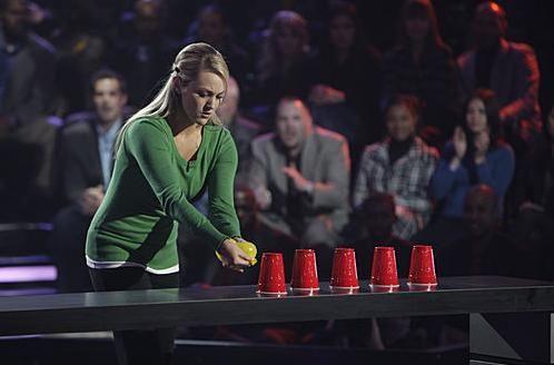 Favoriete Minute to win it. Spelletjes om zelf te spelen! - Plazilla.com #UI06