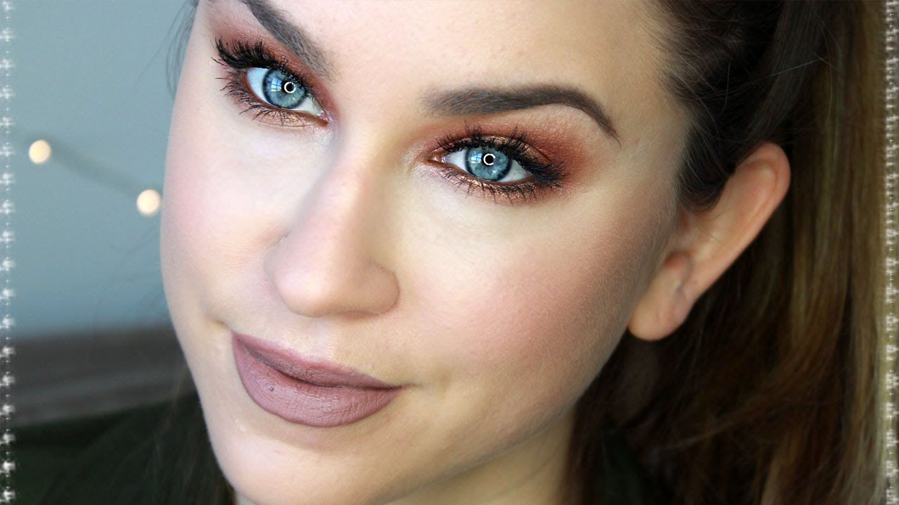 ON TREND: Rusty Pink + 'Greige' ft. Lime Crime Cashmere
