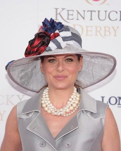 Slideshow of Hats at the Derby!