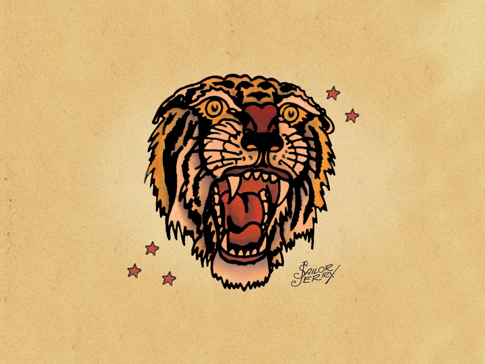 Sailor Jerry Wallpapers - WallpaperPulse