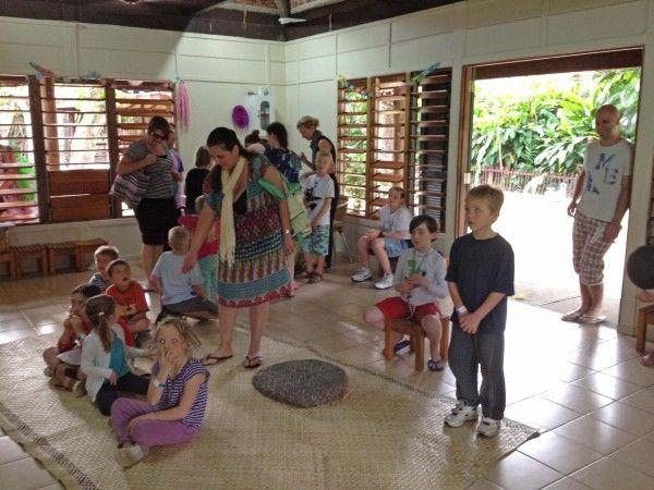 Outrigger On The Lagoon Fiji Kids Club Review Fiji Pinterest