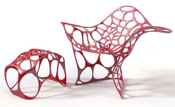 DesignCandy: Fabulous & Funky Furniture