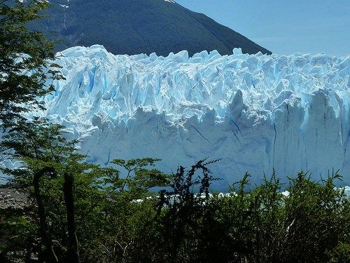 Glaciers National Park -  Argentina Bucket List | Conect-123