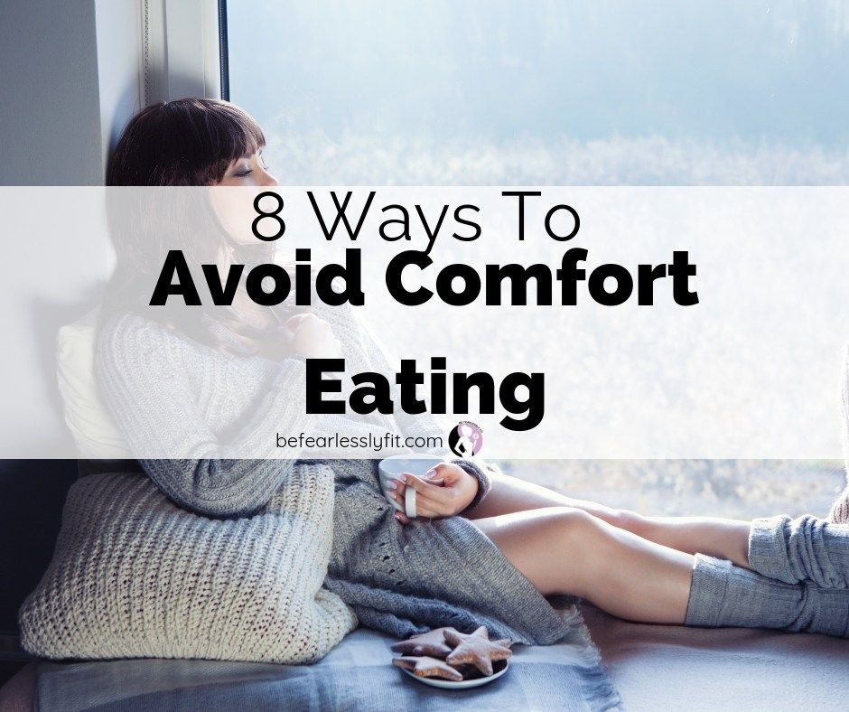 how to stop eating when i'm bored