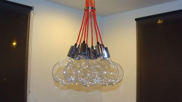 Awesome Diy Lighting Project Picture Of How To Save 11 644 07 On A Designer Fixture