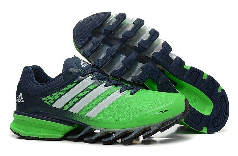 Adidas Springblade Razor Men Shoes