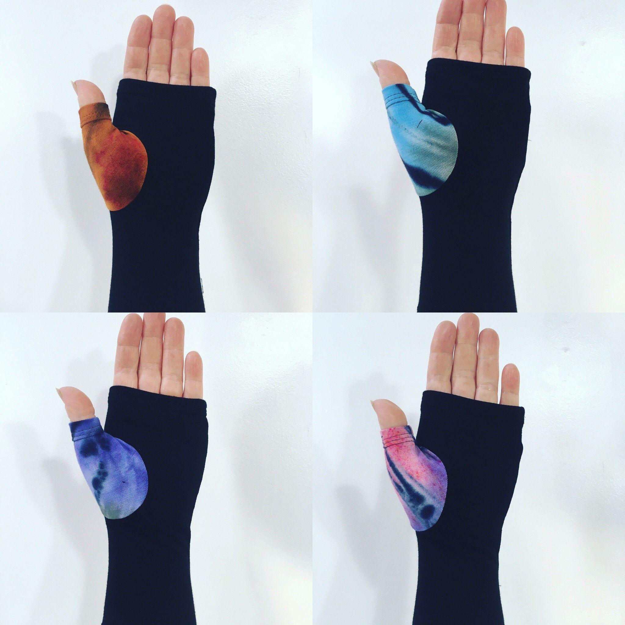 How To Get Tie Dye Off Hands