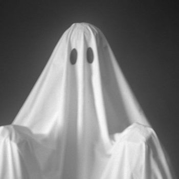 Do ghosts exist essay