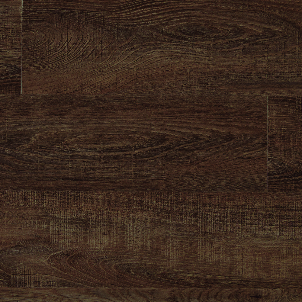 Resilient mm waterproof core click lock plank adura max plank