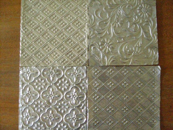 Resultado De Imagen Para Moldes De Repujado En Aluminio Repujado Estano Y Aluminio