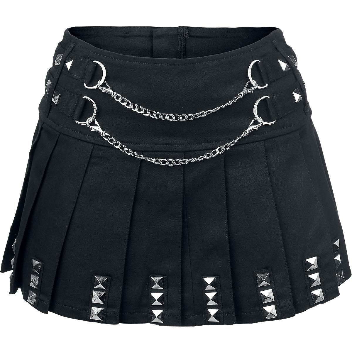 0688567a4c Jawbreaker Short skirt, Women