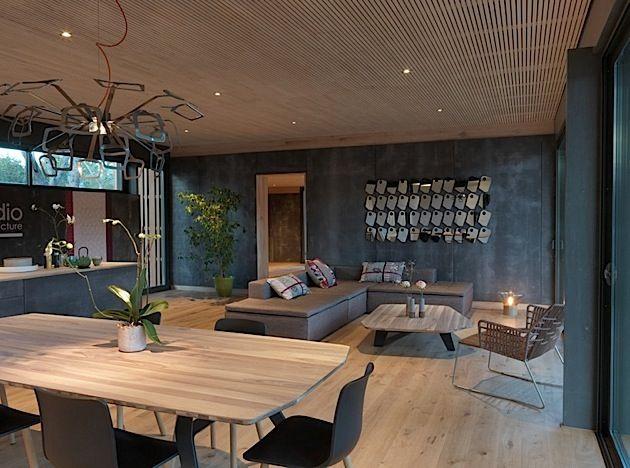 4 Tage Zeit Und 38 000 Euro Kostet Dieses Passivhaus