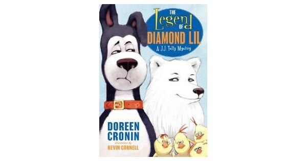 The Legend Of Diamond Lil Book Review Common Sense Media