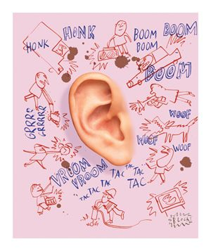Living With Noise Pollution Environmental Pinterest Noise