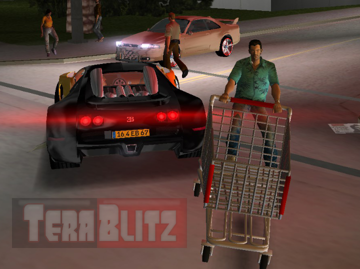 Grand Theft Auto Vice City Pc Cheats Codes And Secrets Grand Theft Auto Grand Theft Auto Series Adventure Video Game
