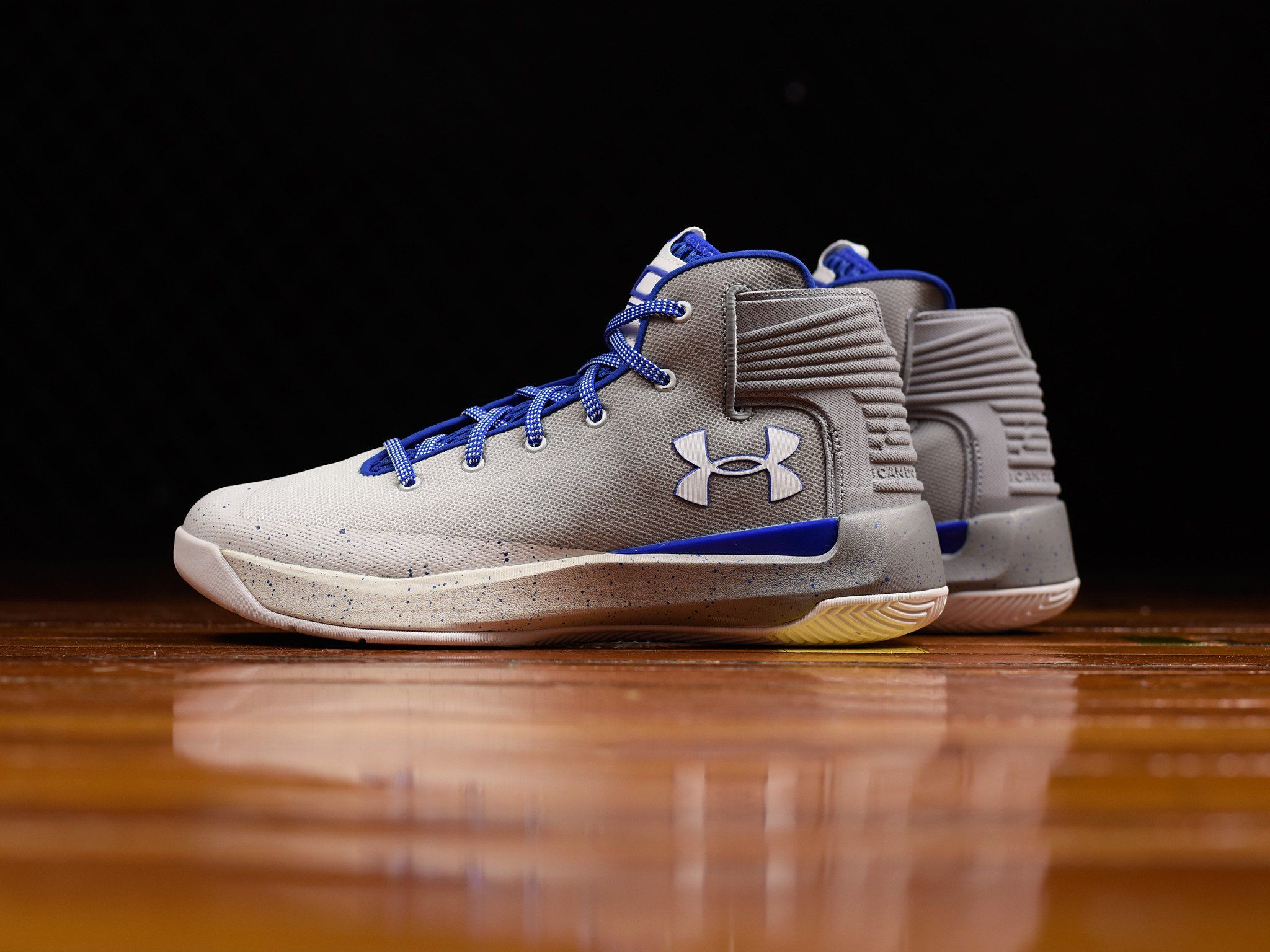 291d3c9b1 Men's Under Armour Curry 3ZERO [1298308-102] | Curry 3Zero | Curry ...