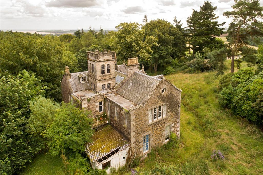 258k Scottish Country House Is The Ultimate Fixer Upper Met