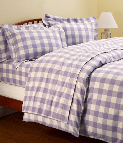 Llbean Flannel Sheets