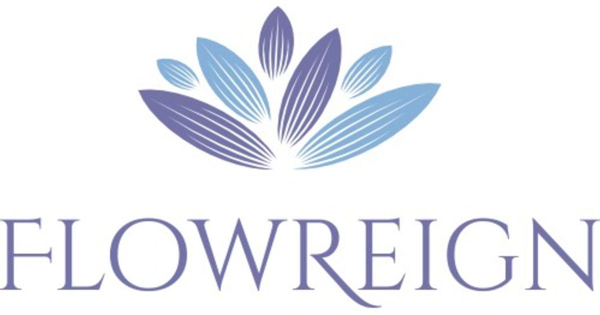 Flowreign company revolutionary sanitary napkins