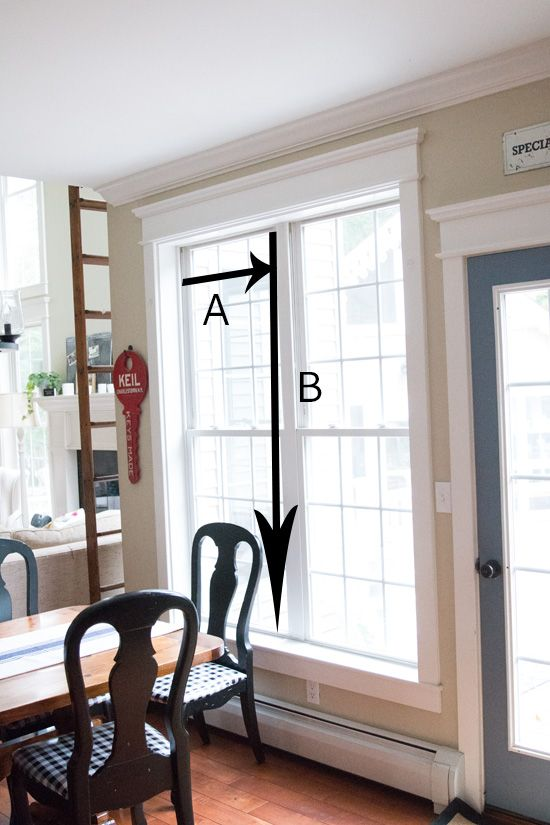 Farmhouse Style Trim Molding Finding Home Farms Farmhouse Interior Modern Farmhouse Interiors Interior Door Trim