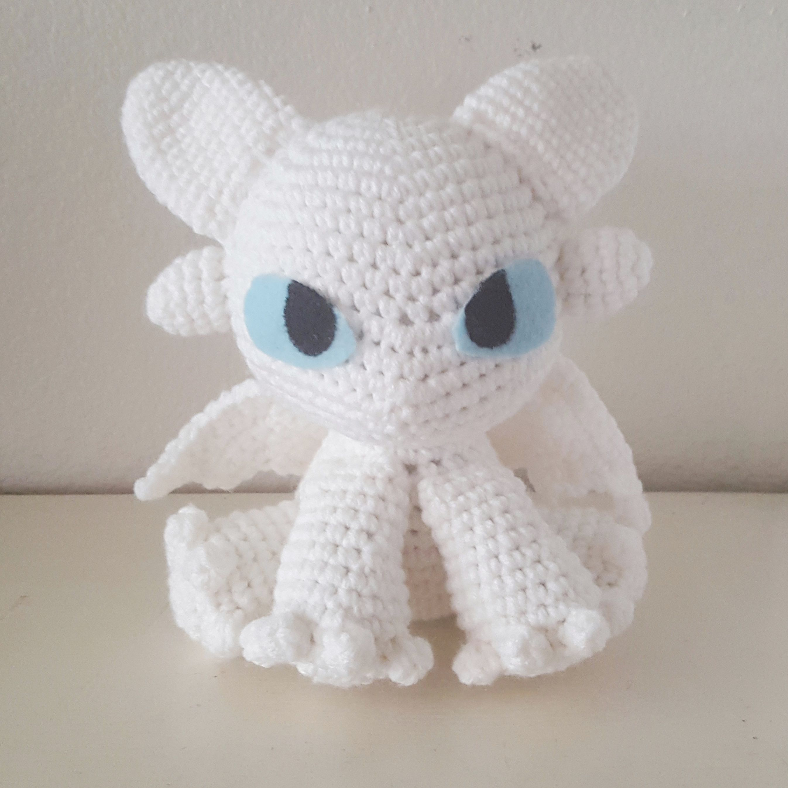 Amigurumi for Beginners How to make square and crochet rectangle ... | 2693x2693